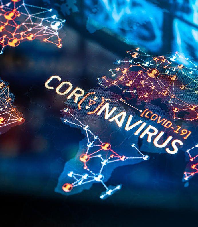 перевірте компанію забудовника після коронавірусу